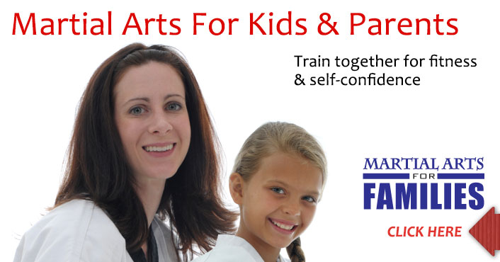 Family Martial Arts in Durham
