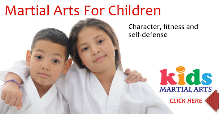 Kids Martial Arts in Durham