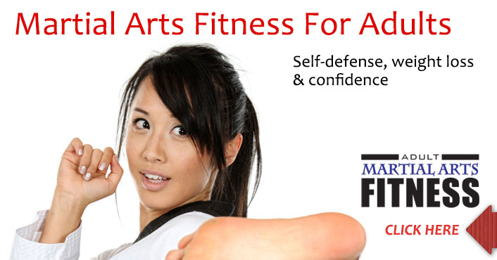 Adult Martial Arts in Durham